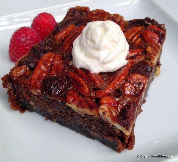 Bayless Chocolate Pecan Pie