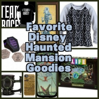 Haunted Mansion Gifts