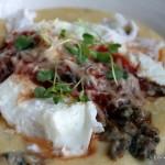 Sneak Peek and Review: Trattoria al Forno Breakfast at Disney's BoardWalk