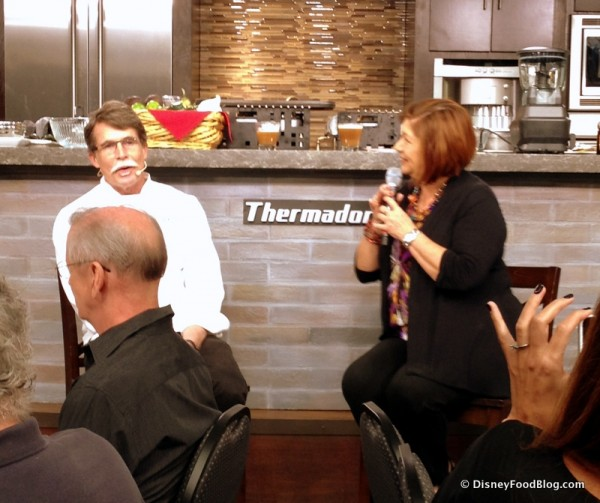 Chatting with Chef Rick Bayless