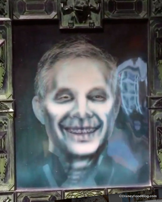 Photo Tour Memento Mori Haunted Mansion Specialty Shop In