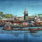 First Look! Menus and Food Photos for The Boathouse Restaurant Opening Soon at Disney World