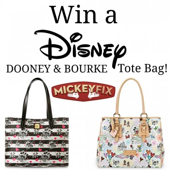 Win A Dooney courtesy of MickeyFix.com!