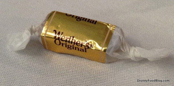 Werther's Chewy Caramel