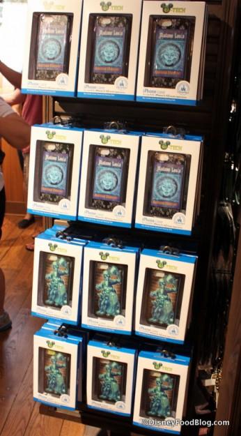 D-Tech phone covers