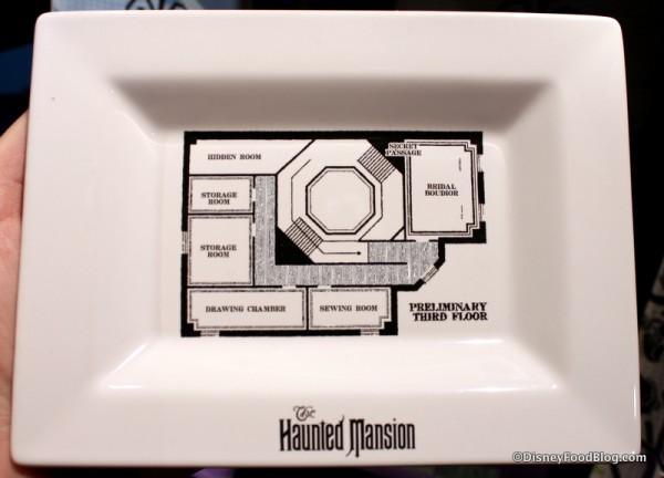 photo tour: memento mori haunted mansion specialty shop in disney