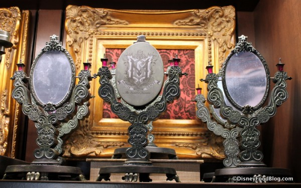 Master Gracey Mirrors