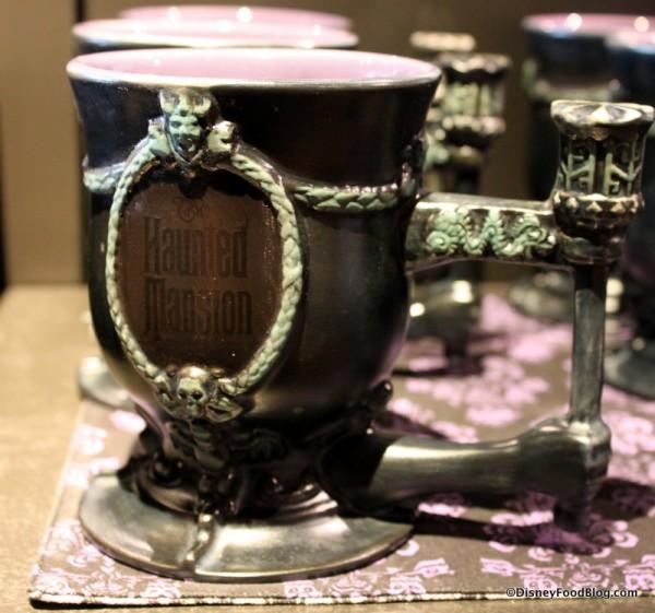 Sculpted Mug