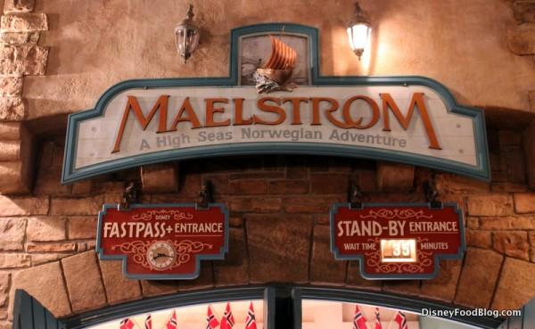 Maelstrom