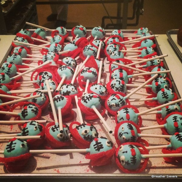 Sally Cake Pops