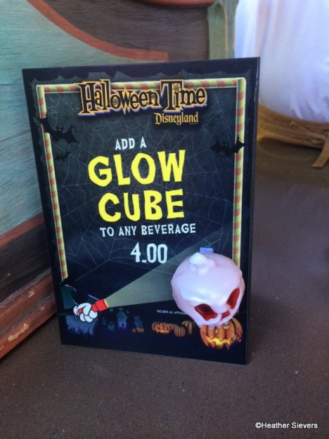 Poison Apple Glow Cube at Maurice's Treats.