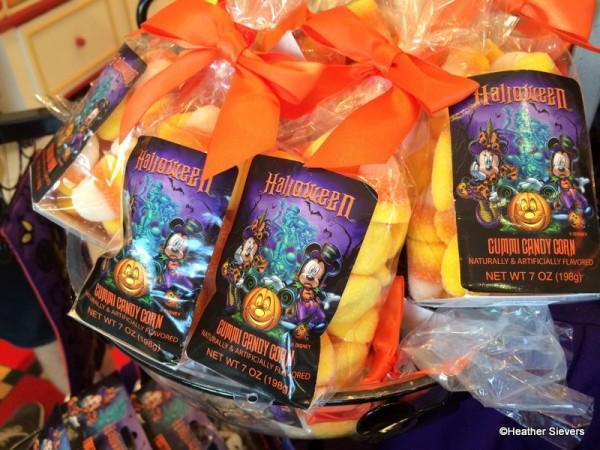 Candy Corn Gummies