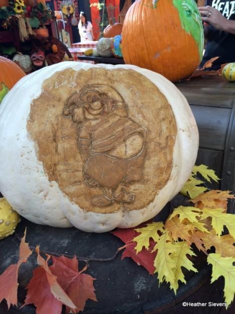 Smee Pumpkin