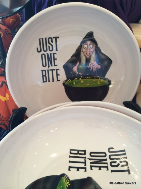 Wicked Witch Candy Bowl
