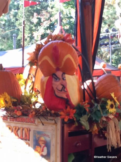 Jafar Pumpkin