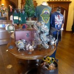 Spotted! Rose & Crown Pub and Dining Room Merchandise in Epcot's UK Pavilion