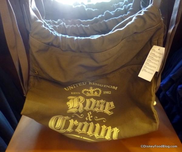 Carryall bag
