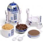 Disney Holiday Gift Guide 2014: Star Wars Kitchen Goodies