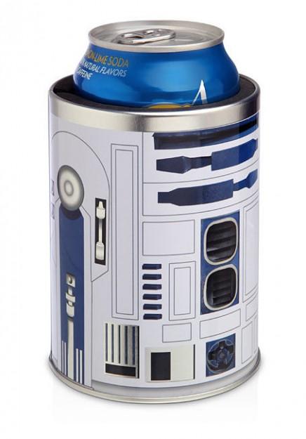 R2-D2 Can Cooler