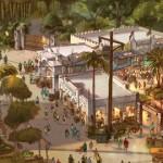 New Restaurants May Be Coming Soon to Disney's Animal Kingdom