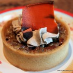 Review: Pumpkin Cheesecake and Pecan Pie Tart at Disney's Animal Kingdom Lodge
