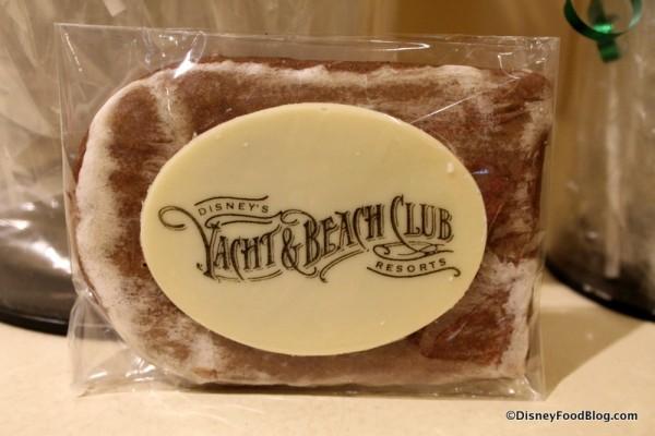 Yacht & Beach Club Gingerbread Shingle