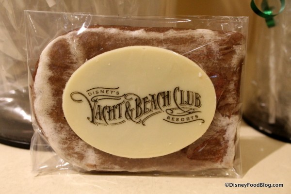 Yacht & Beach Club Gingerbread Shingle