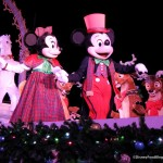 Review: Mickey's Very Merry Christmas Party Treats