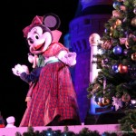 News! Minnie's Holiday & Dine Dinner Now Available For Booking!