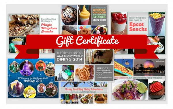 DFB Everything Bundle Gift Certificate