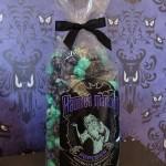 Dining in Disneyland: Haunted Mansion Popcorn and Gummies