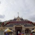 Dining in Disneyland: Seasonal Treats at Jolly Holiday Bakery Cafe