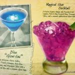 News: Updates to Disney's Standard Bar and Lounge Menu