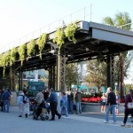 Food Truck Park Now Open in Downtown Disney's West Side!