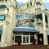 Review: Dinner at the Flying Fish Cafe on Disney's BoardWalk
