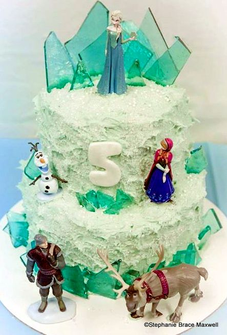 Birthday Cakes Trattoria Al Forno Disney