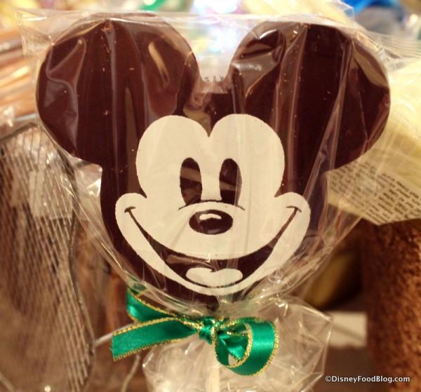 Mickey Pop