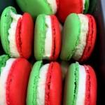 News! Peppermint Macaron Ice Cream Sandwich Debuts at Epcot's L'Artisan des Glaces