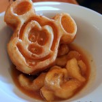 Review: Breakfast at Captain's Grille in Disney's Yacht Club Resort