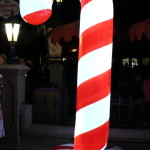 News: 2017 Mickey's Very Merry Christmas Party Eats!