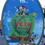 Sneak Peek: Festive Treats at Mickey's Very Merry Christmas Party