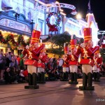 News: Holiday Wishes Fireworks Dessert Party at Mickey's Very Merry Christmas Party