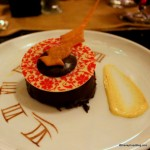Review: New Year's Eve Dinner at Cinderella's Royal Table
