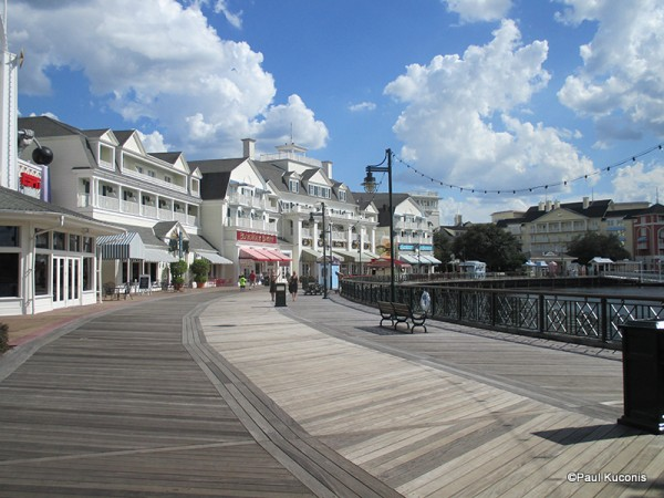 We Hit the Boardwalk
