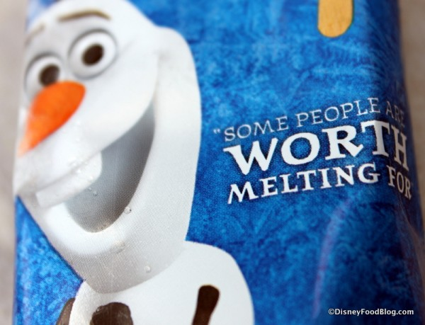 Worth Melting For