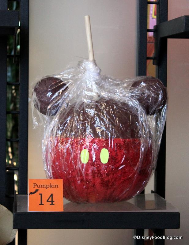 recipe: apple pumpkin carving [39]
