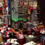 Disney Holiday Gift Guide 2014: Holiday for Your Home Collection