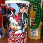Disney Food Post Round-Up: November 23, 2014