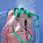Holiday Recipe: Peppermint Bark from the Sugar and Spice Holiday Bakery in Epcot's America Pavilion
