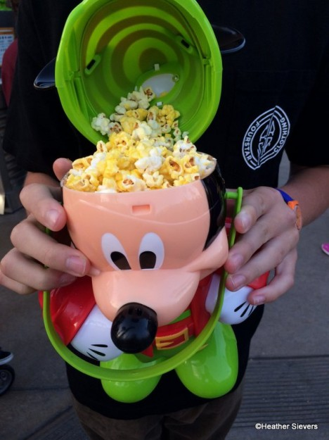 Popcorn for Brains!